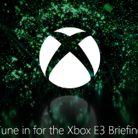 XboxE3 Stream