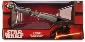 Фигурка Star Wars (Episode VII - The Force Awakens) Disney Die Cast - Y-Wing
