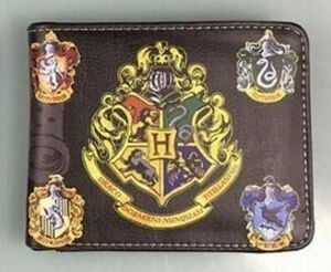 Кошелёк Harry Potter Hogwarts Wallet №3