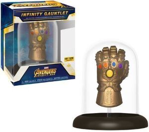 Фигурка Funko Marvel Infinity Gauntlet (Hot Topic Exclusive)