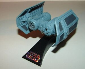 Фигурка HASBRO STAR WARS  Tie Bomber spaceship