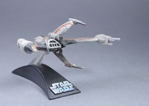 Фигурка HASBRO STAR WARS B-WING ORANGE DECO