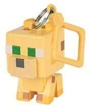 Брелок Minecraft Keychain - Blind Packs Series 1 - Ocelot