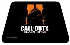 Коврик STEELSERIES QcK CoD Black Ops2 O.S.
