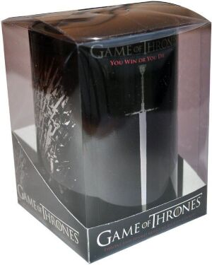 Подставка GAME OF THRONES - Throne & Sword Can Cooler
