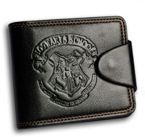 Кошелёк Harry Potter - Leather Wallet