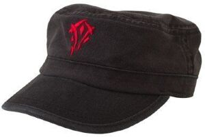 Кепка World of Warcraft Mists of Pandaria Horde Cadet Cap